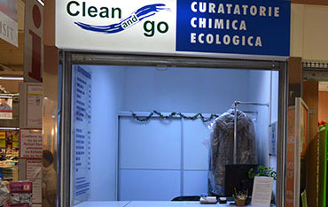 Clean and Go Cluj