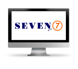 Seven by D.F.